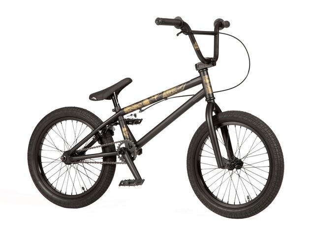 Stereo Bikes Half Stack BMX sort